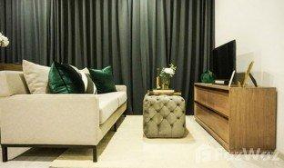 недвижимость, 2 спальни на продажу в Bang Sue, Бангкок Ideo Mobi Wongsawang - Interchange