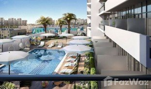 2 Bedrooms Property for sale in Jebel Ali Industrial Second, Dubai Azizi Aura