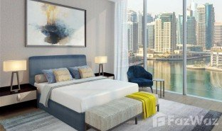 1 Bedroom Property for sale in Dubai Marina, Dubai Jumeirah Living Marina Gate
