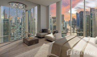 4 Bedrooms Property for sale in Dubai Marina, Dubai No. 9 at Dubai Marina