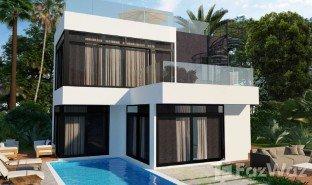 2 Schlafzimmern Immobilie zu verkaufen in Kamala, Phuket Namara - The Residences