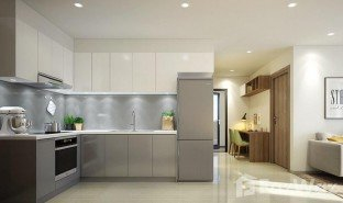 3 Bedrooms Property for sale in Tay Mo, Hanoi Vinhomes Smart City