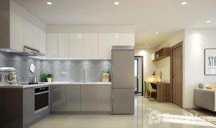 3 Bedrooms Condo for sale in Tay Mo, Hanoi Vinhomes Smart City