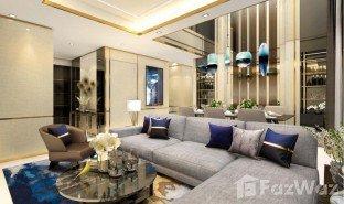 3 Phòng ngủ Nhà bán ở Tân Phong, TP.Hồ Chí Minh Happy Valley Premier