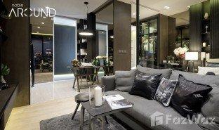2 Bedrooms Condo for sale in Sam Sen Nai, Bangkok Noble Around Ari
