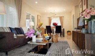 4 Bedrooms House for sale in San Phisuea, Chiang Mai Burasiri San Phi Suea