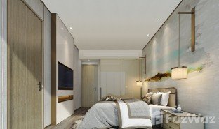 1 Bedroom Property for sale in Da Kao, Ho Chi Minh City The Marq