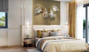 3 Bedrooms Property for sale in Binh Hung, Ho Chi Minh City Senturia Nam Saigon