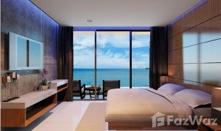 1 Bedroom Penthouse for sale in Kamala, Phuket Grand Himalai