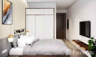 2 Bedrooms Condo for sale in Binh An, Ho Chi Minh City Laimian City