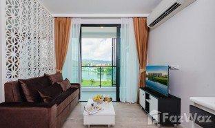 1 Schlafzimmer Immobilie zu verkaufen in Sakhu, Phuket Royal Lee The Terminal Phuket
