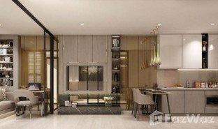 2 Bedrooms Property for sale in Khlong Tan Nuea, Bangkok Walden Sukhumvit 39