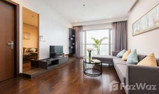 3 Bedrooms Property for sale in Giang Vo, Hanoi Lancaster Ha Noi