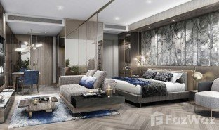 1 ห้องนอน คอนโด ขาย ใน คลองตันเหนือ, กรุงเทพมหานคร วาลเด้น ทองหล่อ 13