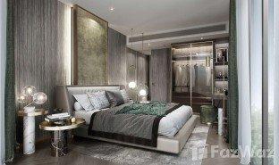 2 Bedrooms Property for sale in Khlong Tan Nuea, Bangkok Walden Thonglor 13