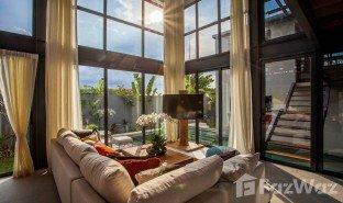 2 Schlafzimmern Villa zu verkaufen in Choeng Thale, Phuket Riverhouse Phuket