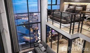 2 Bedrooms Property for sale in Bang Phlat, Bangkok Ideo Charan 70 - Riverview