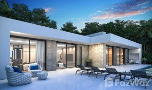 3 Schlafzimmern Immobilie zu verkaufen in Pa Khlok, Phuket DUNE Residences Phuket