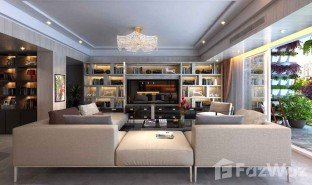 3 Bedrooms Property for sale in Duong Noi, Hanoi Anland Lake View