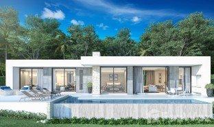 3 Bedrooms Property for sale in Bo Phut, Koh Samui Dune Hills Koh Samui