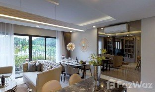 3 Bedrooms Property for sale in Trung Hoa, Hanoi D'Capitale