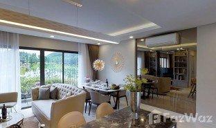 3 Phòng ngủ Nhà bán ở Trung Hòa, Hà Nội D'Capitale