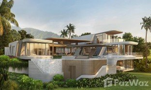 5 Bedrooms Villa for sale in Choeng Thale, Phuket Botanica The Valley (Phase 7)