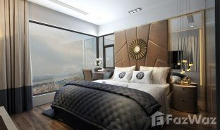 3 Bedrooms Property for sale in Dich Vong Hau, Hanoi Mipec Rubik 360