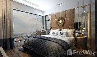 3 Phòng ngủ Nhà bán ở Dich Vọng Hầu, Hà Nội Mipec Rubik 360