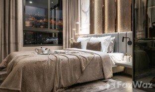 1 ห้องนอน บ้าน ขาย ใน พระโขนง, กรุงเทพมหานคร ไอดีโอ สุขุมวิท-พระราม 4