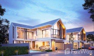 芭提雅 会艾 D-Space Pattaya 3 卧室 房产 售