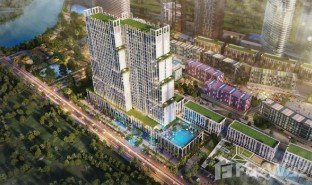 1 Bedroom Property for sale in Hoa Hai, Da Nang Golf View Luxury Apartment