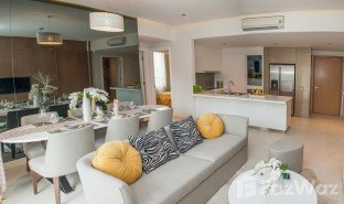 2 Bedrooms Property for sale in Thao Dien, Ho Chi Minh City Masteri Thao Dien