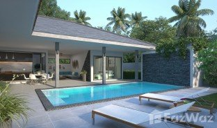 3 Bedrooms Villa for sale in Maret, Koh Samui SUMALEE By Tropical Life Residence