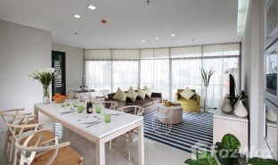 3 Bedrooms Property for sale in Ward 19, Ho Chi Minh City City Garden