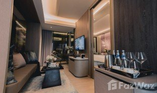 1 Bedroom Property for sale in Na Kluea, Pattaya Ramada Mira North Pattaya