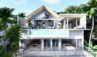 4 Bedrooms Property for sale in Thep Krasattri, Phuket Lapista Lake Tha Maprao