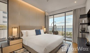 Studio Immobilier a vendre à Phuoc My, Da Nang Wyndham Soleil Da Nang