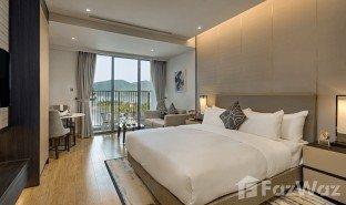 1 chambre Immobilier a vendre à Phuoc My, Da Nang Wyndham Soleil Da Nang