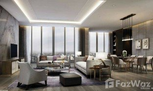 3 Bedrooms Condo for sale in Khlong Tan, Bangkok Kraam Sukhumvit 26