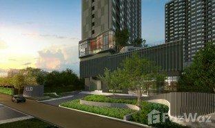 недвижимость, Студия на продажу в Bang Kho, Бангкок Elio Sathorn-Wutthakat