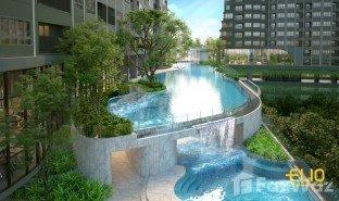 недвижимость, 2 спальни на продажу в Bang Kho, Бангкок Elio Sathorn-Wutthakat