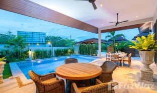2 Bedrooms Property for sale in Hin Lek Fai, Hua Hin Panorama Black Mountain