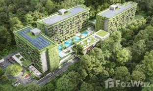 1 Bedroom Property for sale in Choeng Thale, Phuket Layan Green Park