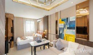 普吉 Sakhu VIP Great Hill Condominium 开间 房产 售