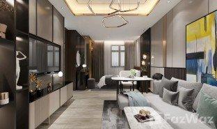 普吉 Sakhu VIP Great Hill Condominium 1 卧室 房产 售
