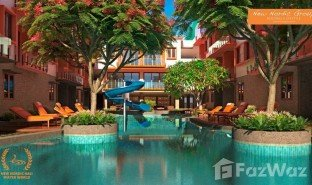 2 Bedrooms Property for sale in Denpasar Selata, Bali Bali Water World