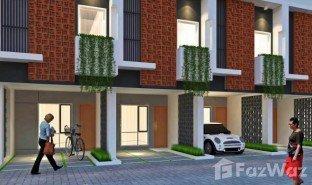 2 Bedrooms Property for sale in Ciracas, Jakarta Palm Villas Jakarta
