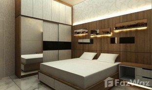 3 Bedrooms Townhouse for sale in Ciracas, Jakarta Palm Villas Jakarta