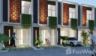 2 Bedrooms Townhouse for sale in Ciracas, Jakarta Palm Villas Jakarta